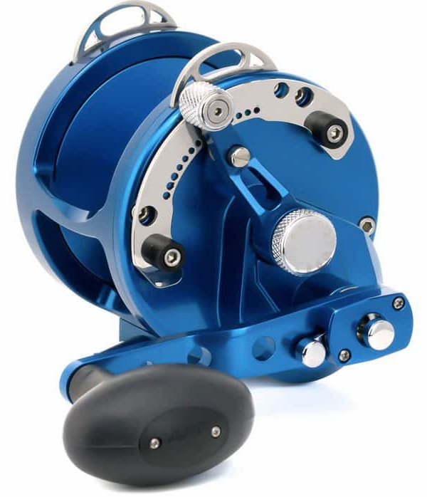 Avet Reels HX 5/2 MC BLUE