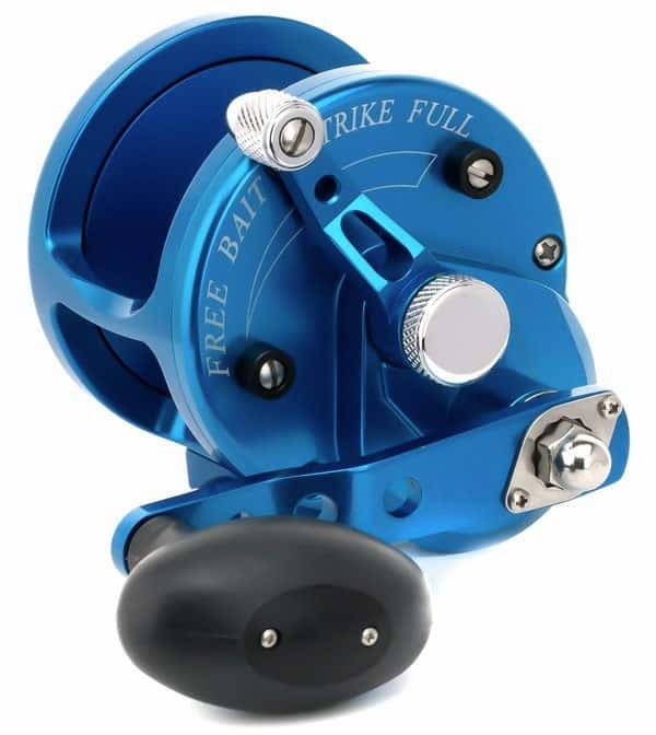 Avet Reels JX 6.0 BLUE