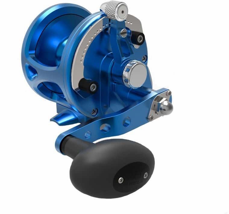 Avet Reels JX G2 6.0 RH BLUE