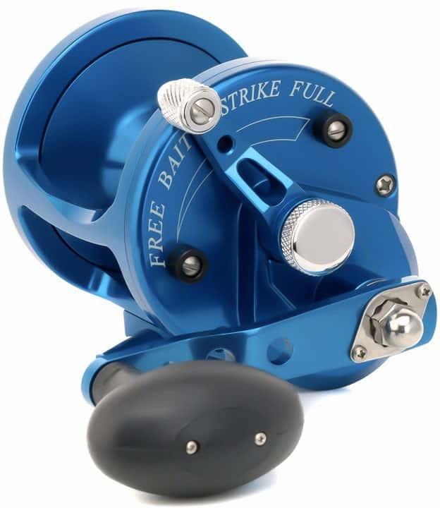 Avet Reels LX 4.6 BLUE