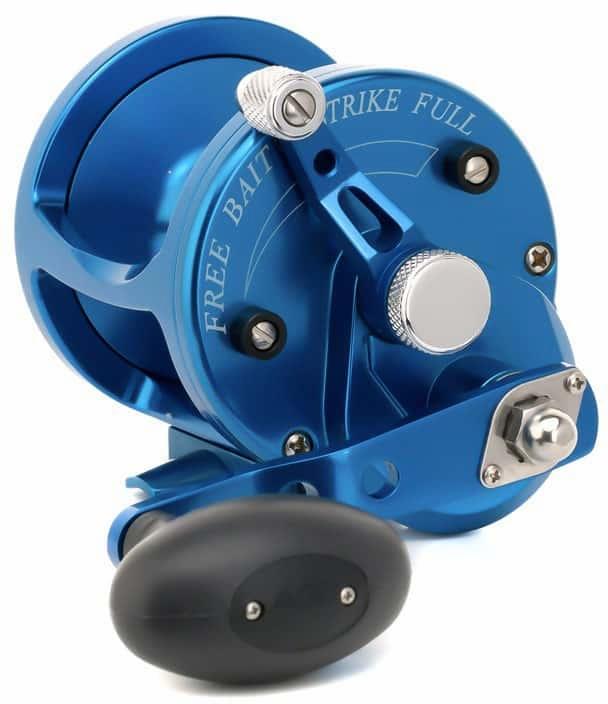 Avet Reels LX 6.0 MC BLUE