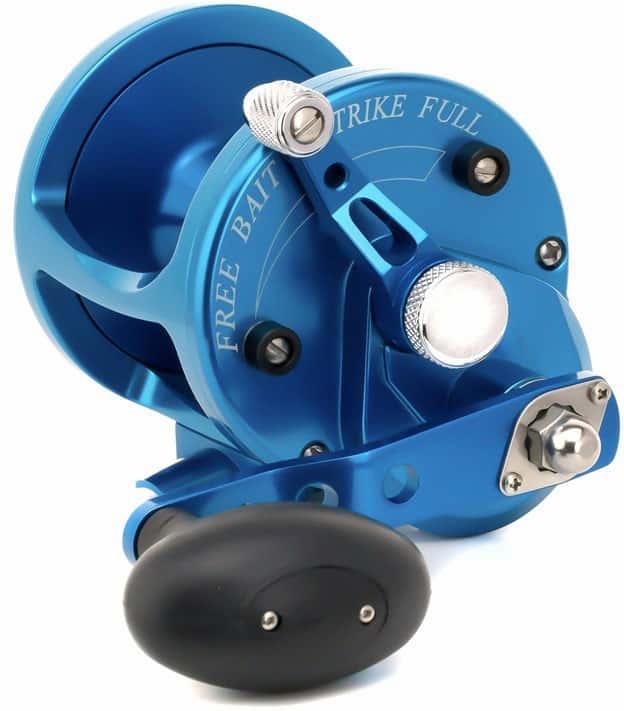 Avet Reels LX 6.0 BLUE