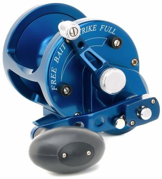 Avet Reels LX 6/3 BLUE