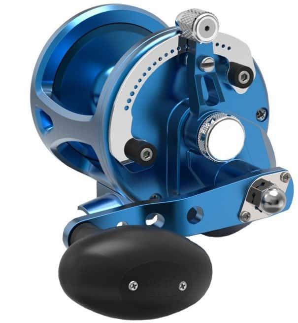 Avet Reels LX G2 6.0 MC RH BLUE