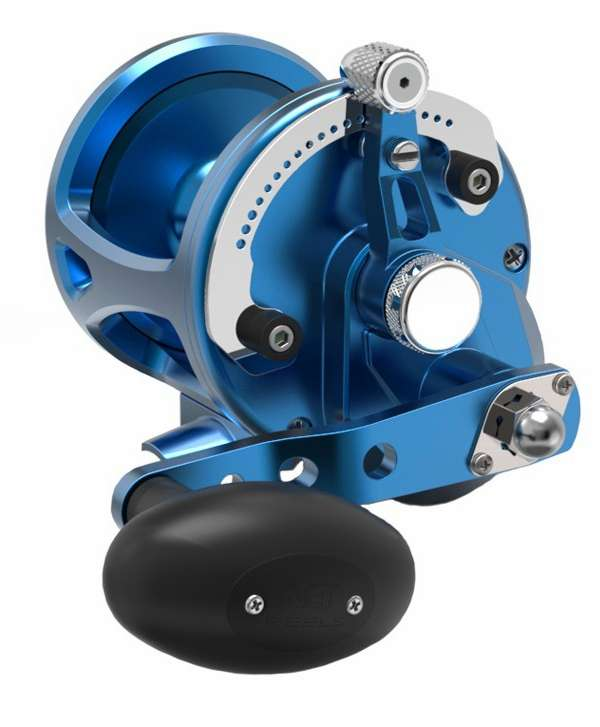 Avet Reels LX G2 6.0 MC LH BLUE