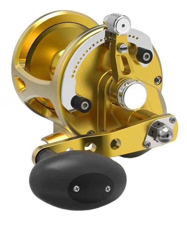 Avet Reels LX G2 6.0 LH GOLD