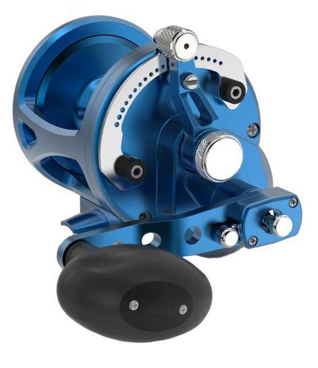 Avet Reels LX G2 6/3 MC LH BLUE