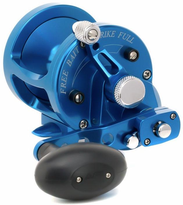 Avet Reels MXL 6/4 MC BLUE