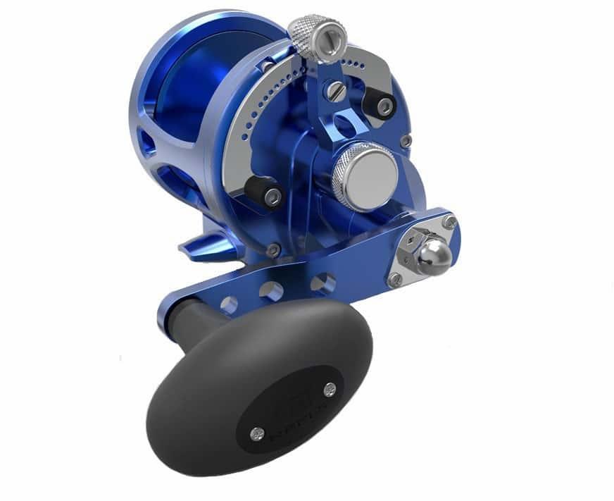 Avet Reels MXL G2 5.8 MC RH BLUE