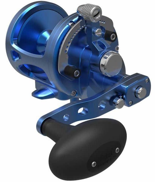 Avet Reels MXL G2 6/4 MC RH BLUE