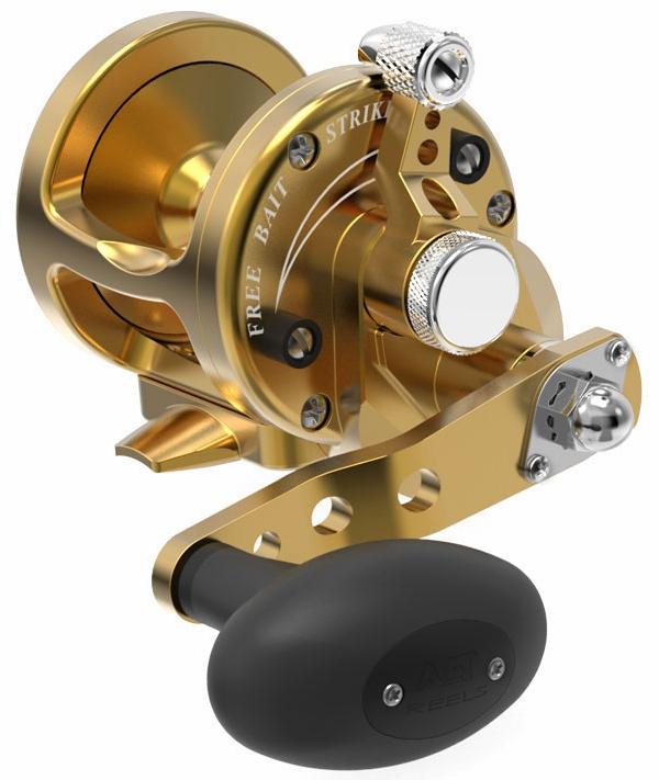 Avet Reels SX 5.3 L/H GOLD