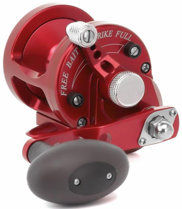 Avet Reels SX 5.3 MC RED