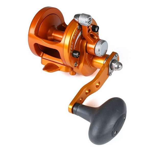 Avet Reels SX 5.3 ORANGE