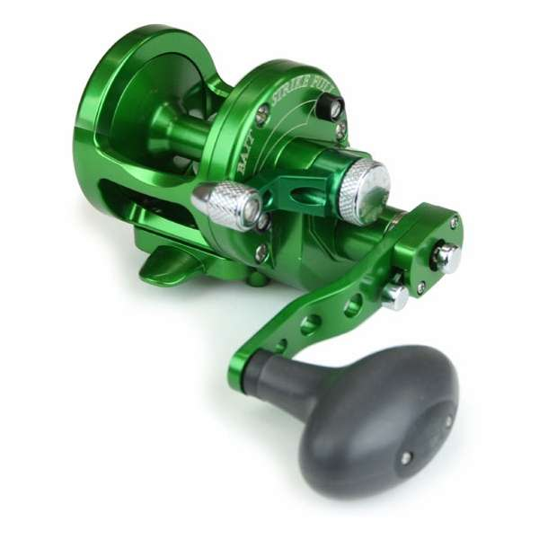 Avet Reels SX 6/4 FOREST GREEN