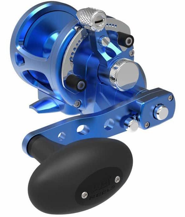 Avet Reels SX G2 6/4 RH BLUE