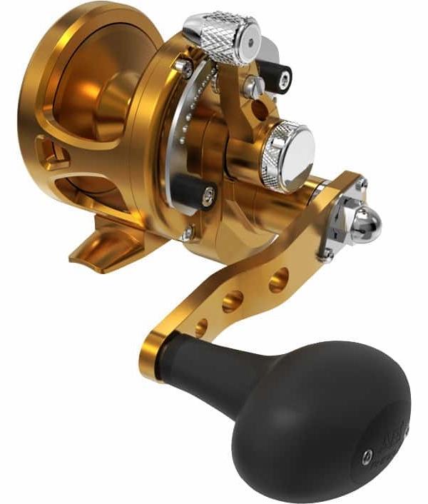 Avet Reels SXJ G2 5.3 RH GOLD