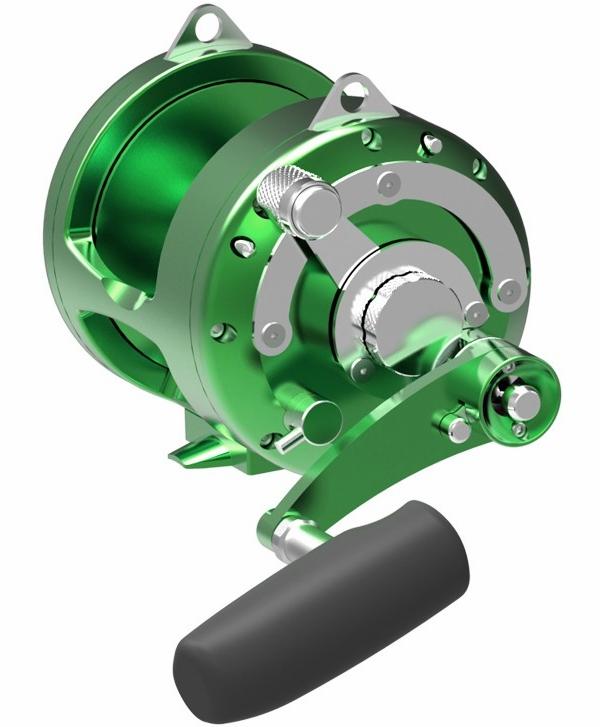 Avet Reels TR-X 50 GREEN