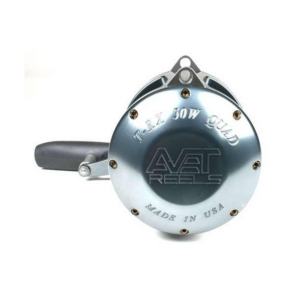Avet Reels TR-X 50 GUNMETAL
