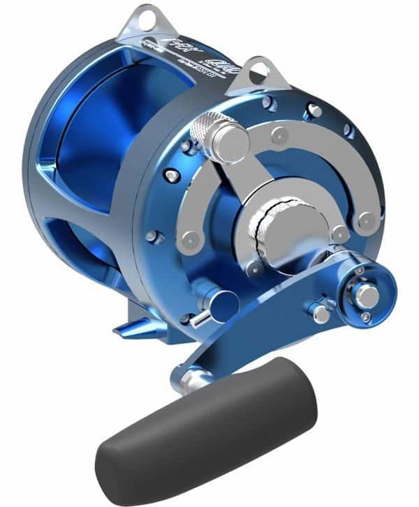 Avet Reels TR-X 50W BLUE