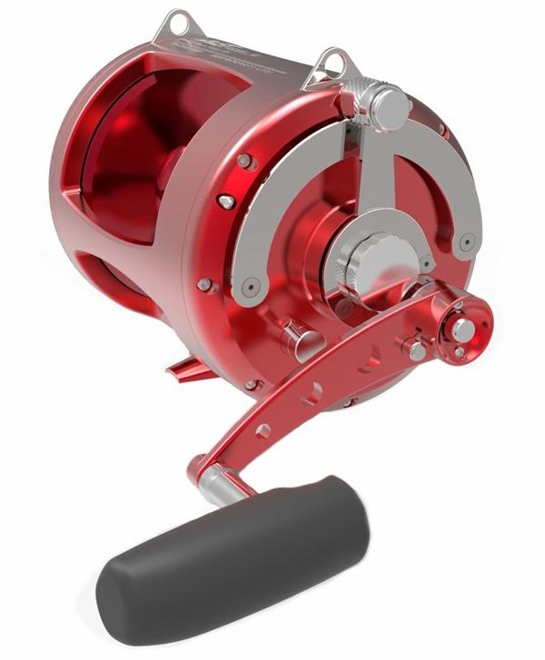 Avet Reels T-RX 80 RED