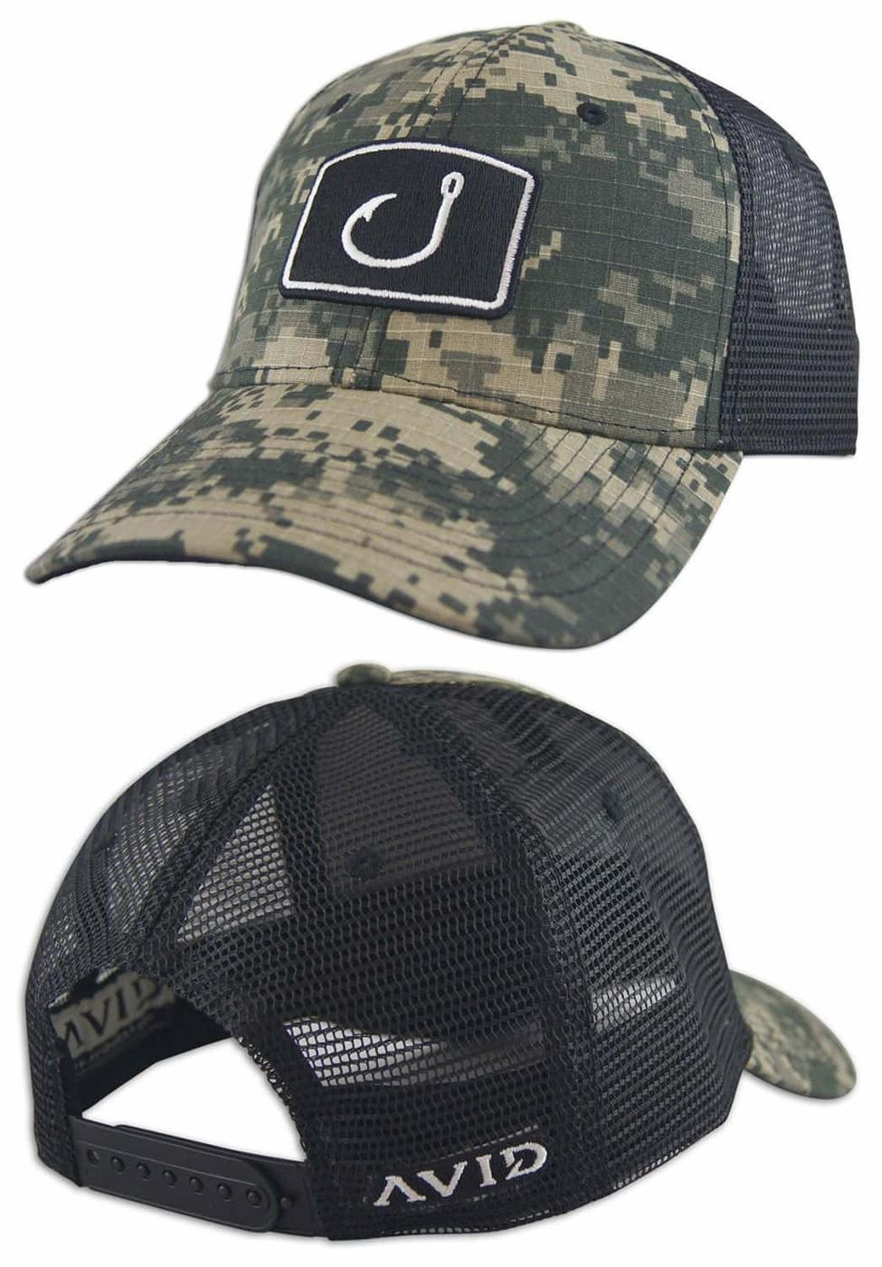 9f6e9ece avid-sportswear-avh555-iconic-fly-fishing-trucker-hat-avi-0060-1.jpg