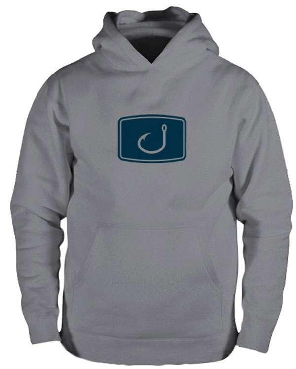 Avid sportswear iconic fishing hoodies tackledirect for Lews fishing apparel