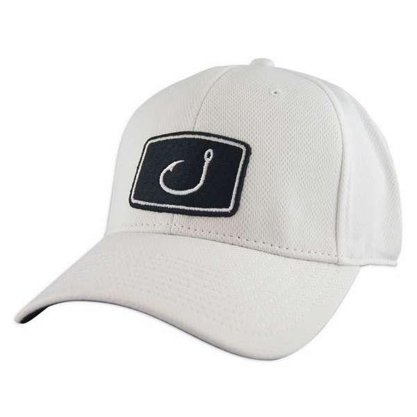 80c868b2 AVID Sportswear Iconic Fitted Fishing Hats | TackleDirect