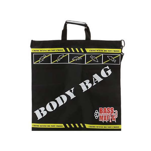 Bass Mafia Body Bag Weigh
