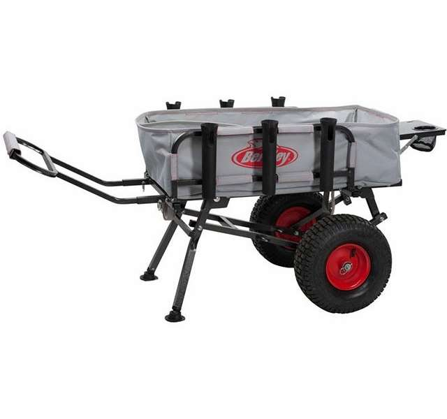 Berkley Fishing Cart Bafc48 Tackledirect