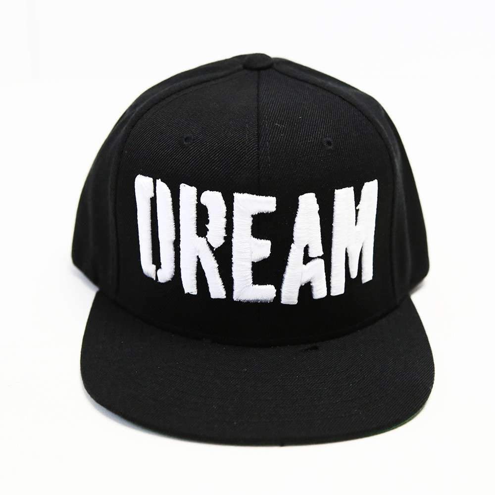 Big Bass Dreams Fitted Hat - (7-5/8in - 8in) - Dream 210 XXL BBD-0004