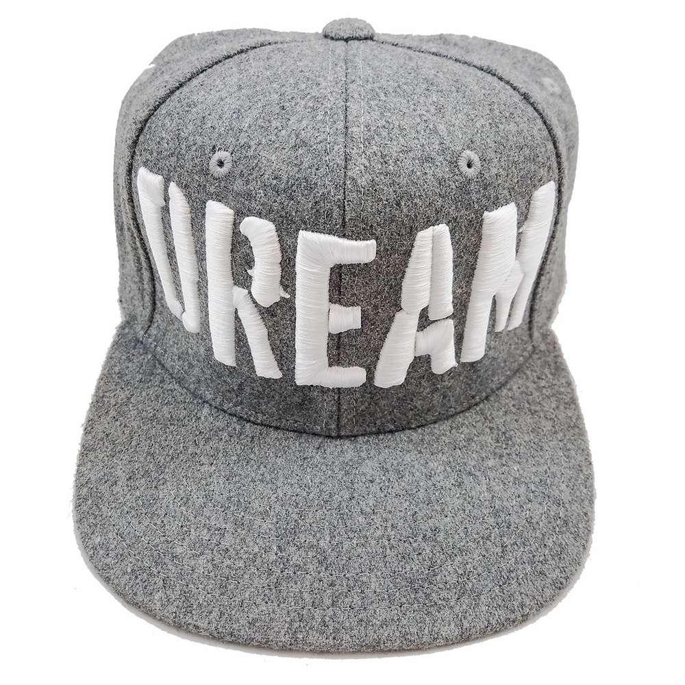 4dd4f2d64 Big Bass Dreams Dream Snapback Hat