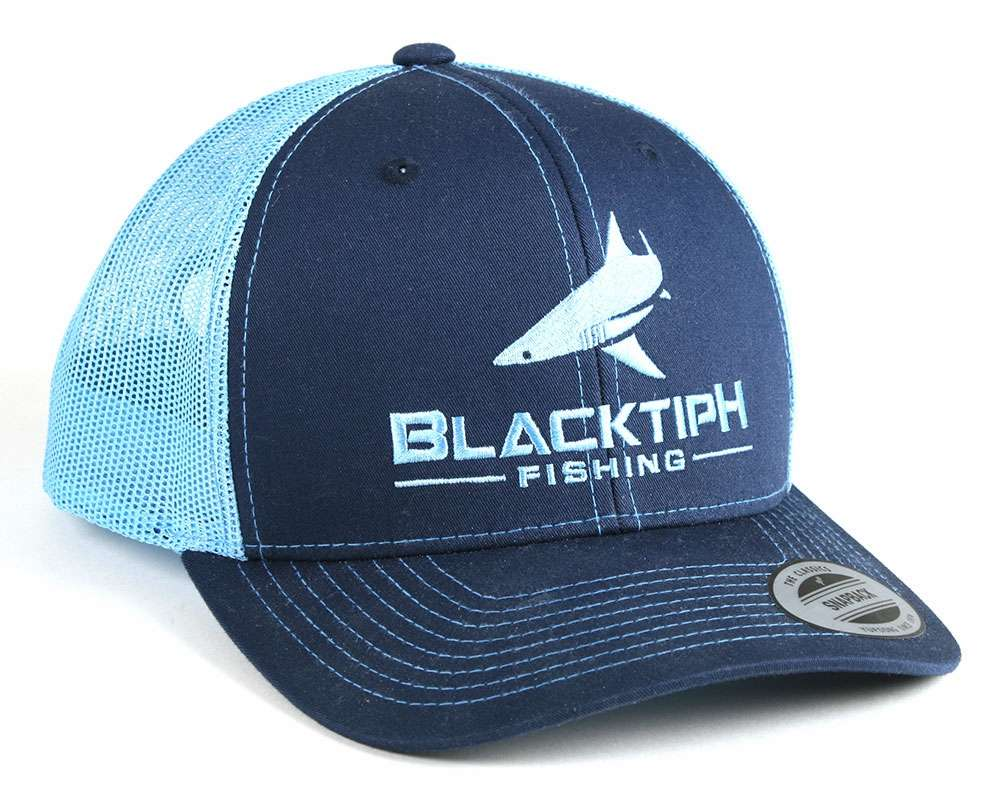 9f95eb172 BlacktipH Classic Snapback Hat | TackleDirect