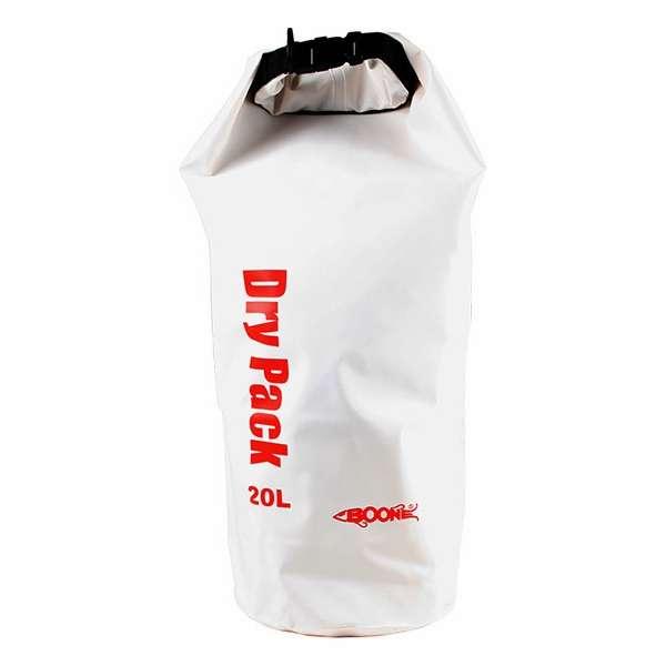 Boone 00017 Dry Rucksack 20 Liter Roll Top Dry Bag