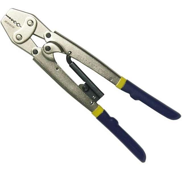 Braid 32912 hd power crimper for Fishing crimping tool