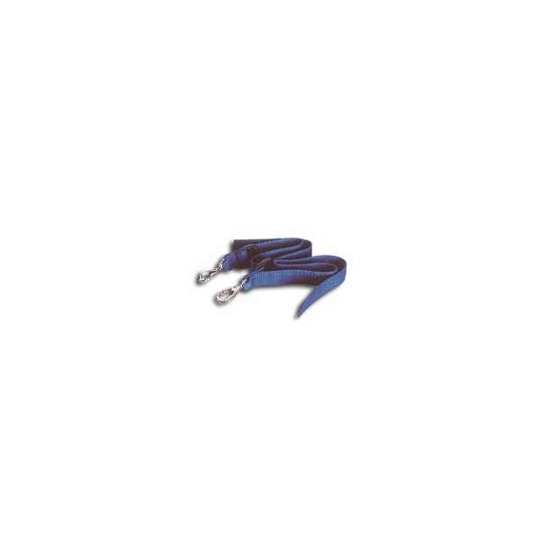 Braid 30150 Belts/Harnesses Drop Straps (2pk) B/W BRD-0073
