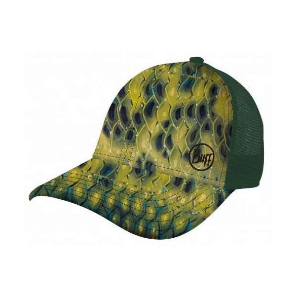 54c652dc7d994 Buff 10-4 Snapback Hat - Deyoung Bass Flank