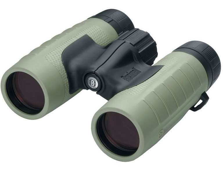 Bushnell 220142 NatureView 10x 42 Roof Prism