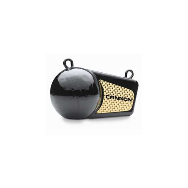 Cannon 4lb Downrigger Flash Weight 2295002 Tackledirect
