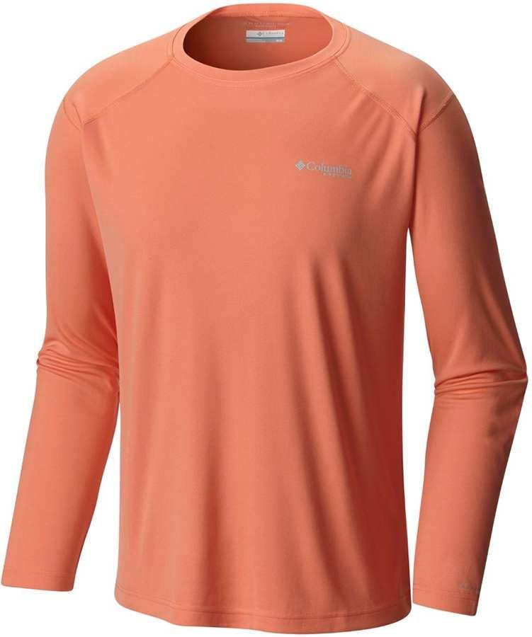 2097004e592 Columbia PFG Blood and Guts III Men's Long Sleeve Shirt | TackleDirect