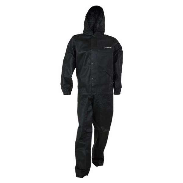 Compass360 SportTek360 Rain Suit - Black - 3XL COM-0113