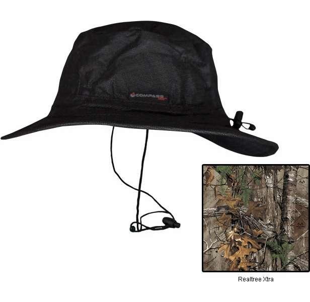 Co60 Tt63103c 96 Raintek Waterproof Boonie Hat Tackledirect. Penon Hunting  Waterproof Boonie Hat Realtree d9bc59e14475