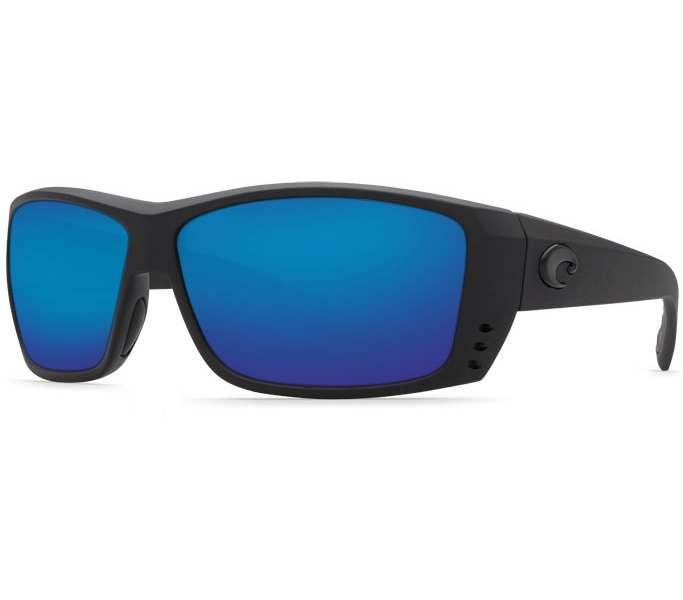 dc20635330 Costa Del Mar AT-01-OBMGLP Cat Cay Sunglasses - Blue