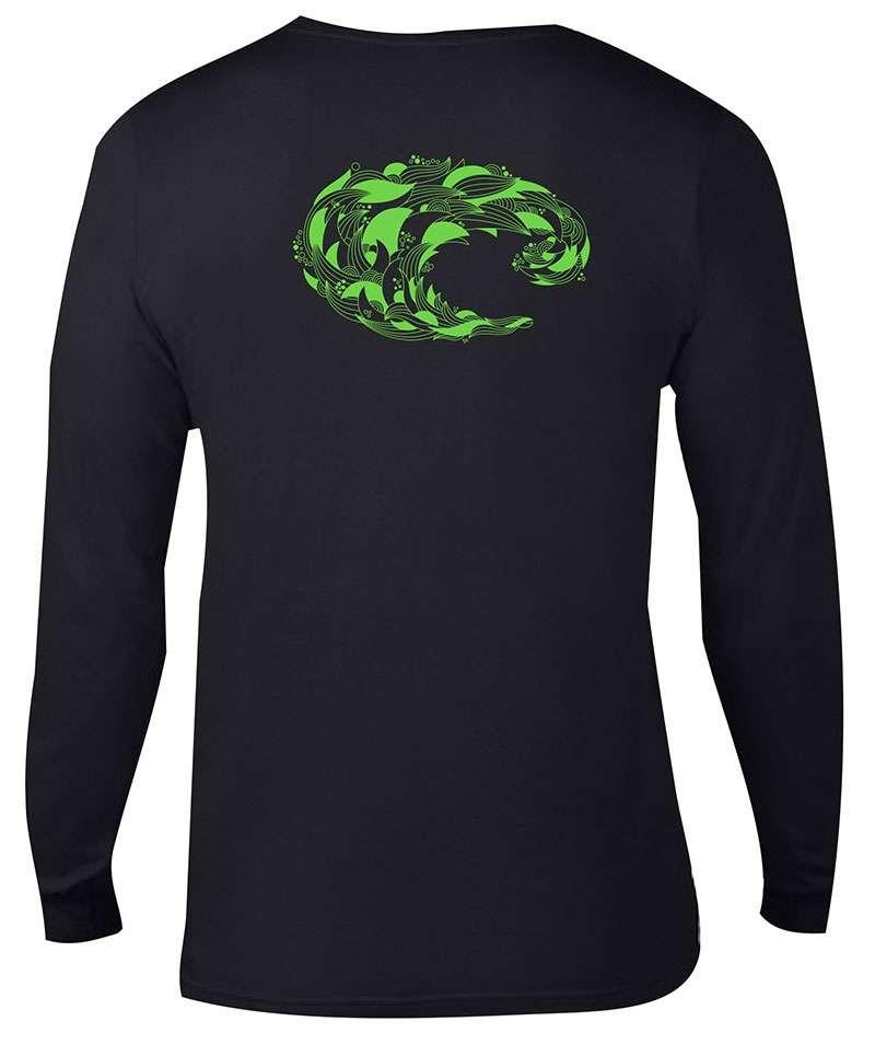 f3a707ddafc Costa Del Mar Breaker II Long Sleeve T-Shirt