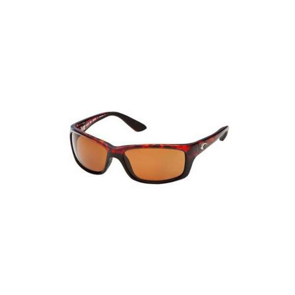 84b54506f7 Costa Del Mar Jose 580P Sunglasses - TackleDirect