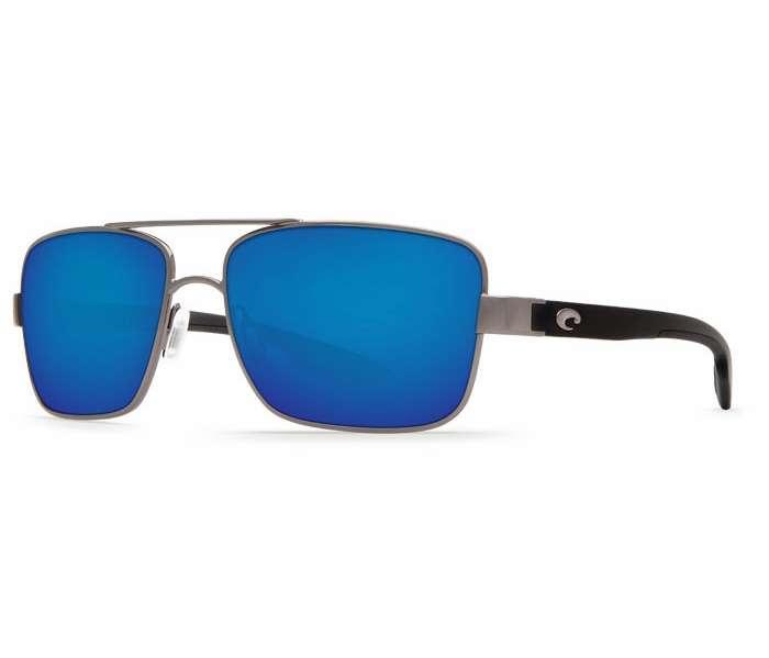 0b209a9d0a Costa Del Mar NTN-22-OBMP North Turn Sunglasses