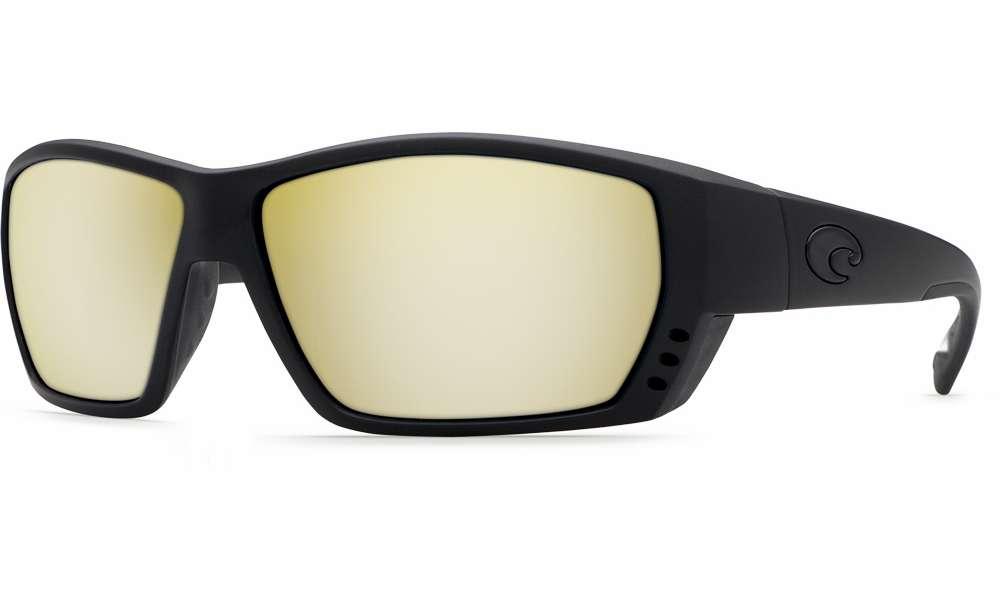 5e8d91bd5b4f9 Costa Del Mar TA-01-OSSGLP Tuna Alley Sunglasses – TackleDirect