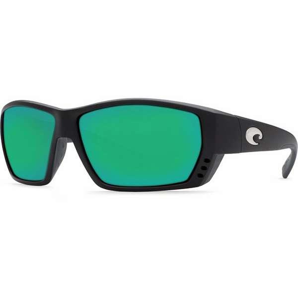 c1451a220e Costa Del Mar TA-11-GMGLP Tuna Alley Sunglasses