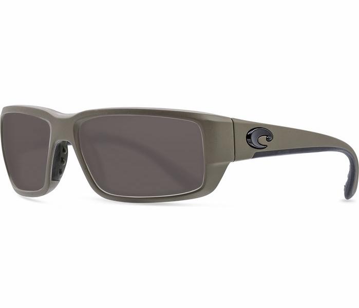 05c0f18699 Costa Del Mar Fantail Sunglasses - Moss Gray Mirror 580P