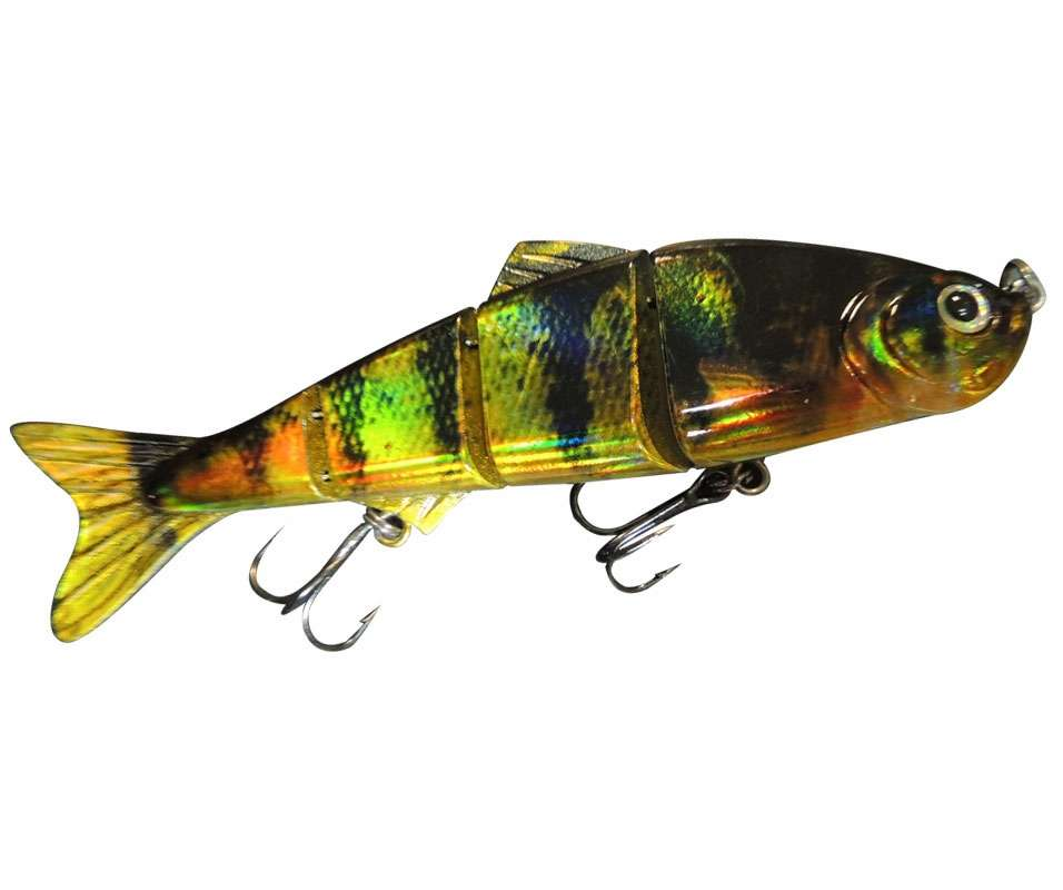 Ctf lures livewire swimbait tackledirect for Fish and tackle