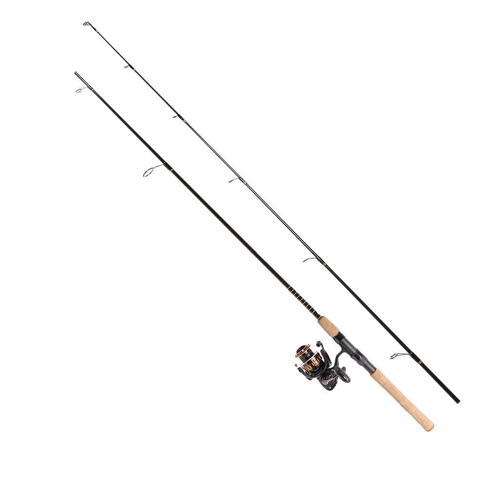 Daiwa bg3000 701m bg saltwater spinning combo tackledirect for Saltwater fly fishing combo